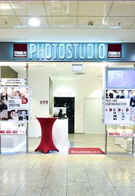 Frankfurt Hessen Center Studioline Photography